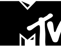 MTV - International Rebrand