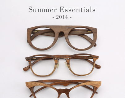 Sayon™ Summer Collection & Colab