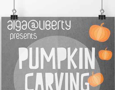 Pumpkin Carving Ad