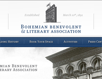 Bohemian Benevolent & Literary Association