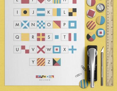 Belisco - StartUp | Branding