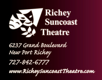 Richey Suncoast Theatre