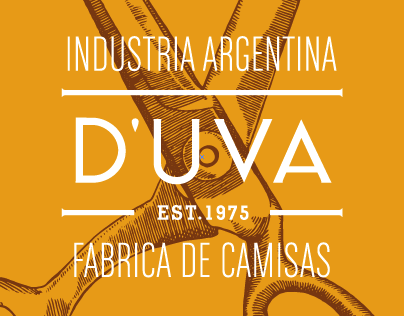 DUVA - Branding
