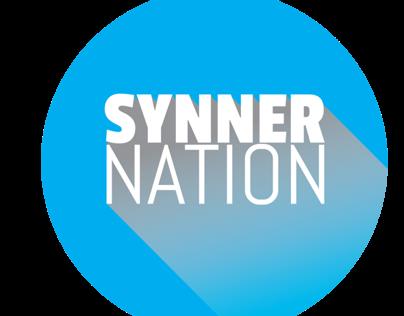 SynnerNation Logo