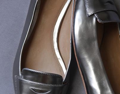 Shoe Product/Photo Styling