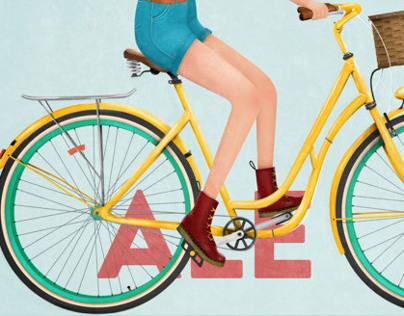 Bike - WIP