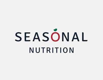 Seasonal Nutrition