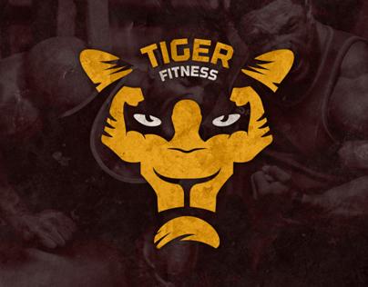 Tiger Fitness Center