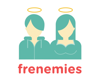 Frenemies | The game of social currency