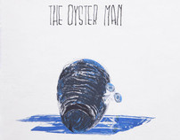 Story about the Oyster Man - illustrated book
