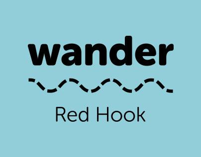 Wander Red Hook