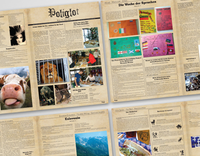 Revije in časopisi / Magazines and papers