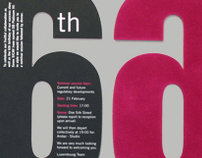 Promotional design | Linklaters