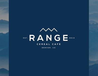 Range Cereal Café