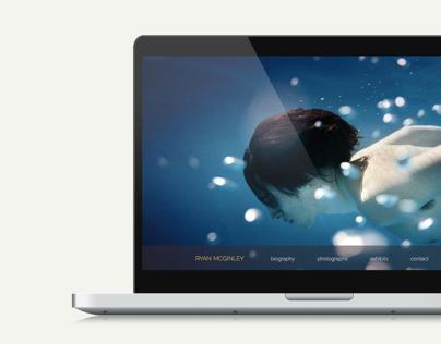 Artist's Website