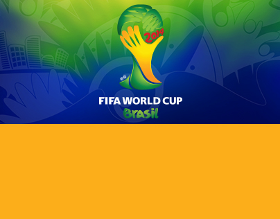 2014 World Cup Graphics