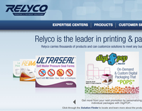 More Relyco Projects