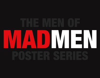 The Men of MAD MEN