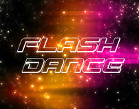 The Handsome Project - FLASH DANCE