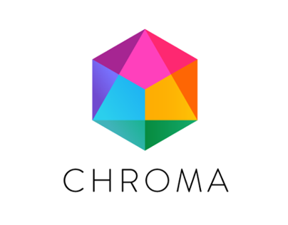 Chroma.io Branding