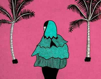 Illustration Works - Winter 2014