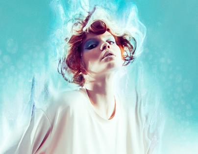 Burning Bright for 12Magazine