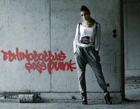 Echinococcus goes punk