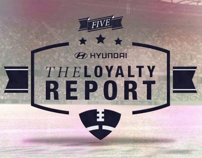 Loyalty Report Countdown