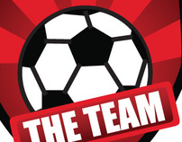 THE TEAM LOGO