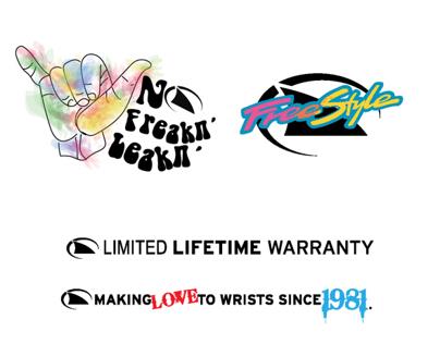 Freestyle Logos/Icons