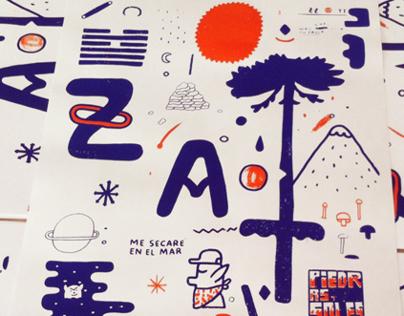 ZAT - Poster