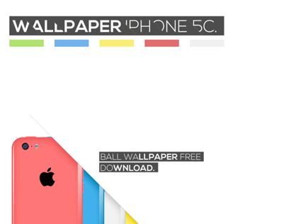 WALLPAPER IPHONE 5C