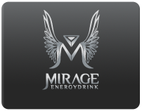 Mirage EnergyDrink - Web Site