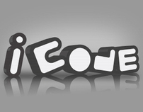 iCode Logo and Website
