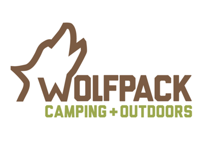 Wolfpack Camping + Outdoors