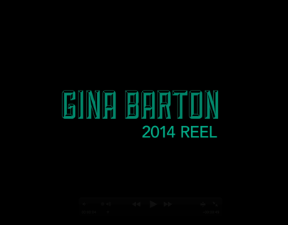 2014 Reel