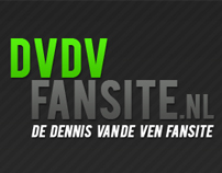DVDVFANSITE website