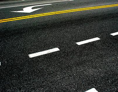 Central Motorway Reservation Barrier