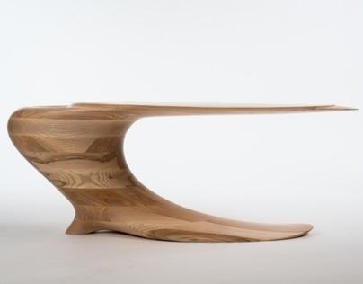 Liezah - Coffee Table