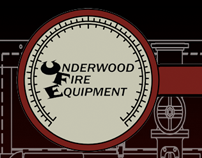 Underwood Fire Equipment Redesign