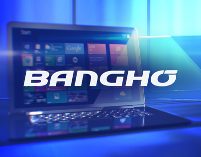 Bangho Spot - Creative & Art Direction Proposal