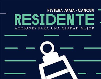 RESIDENTE 008