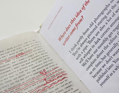 ReVision Book Design