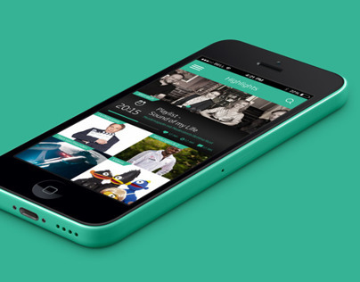 2nd Screen TV App for iOS & Android (Smartphone/Tablet)
