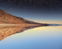 Natures Reflections by Leandro Sanchez