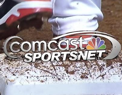 Comcast SportsNet ID - Baseball