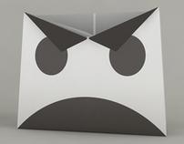 The Angry Handbag