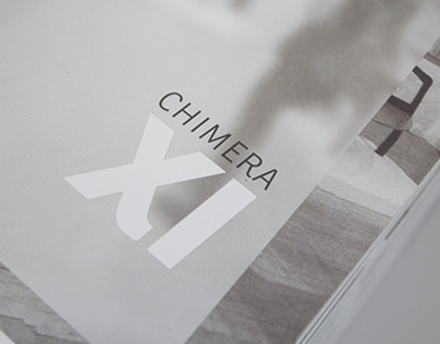 Chimera Vol. XI