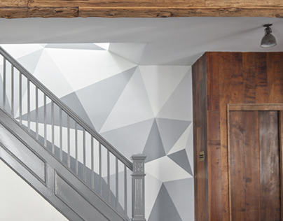 Stone Wall for Floto + Warner