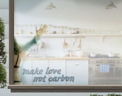 ELECTROLUX: Make Love, Not Carbon